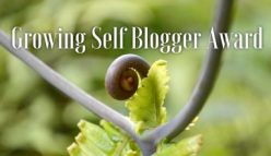 growing self blogger